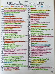 24 Aesthetically Pleasing Bullet Journal Layout Ideas That Will ...