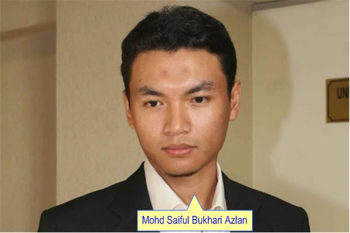 Anwar Sodomy Busted - Did Not Complain Nor Seek Help Immediately After Sodomised