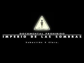 'Documental Prohibido: Imperio de las Sombras' La migración ahora es extraterrestre
