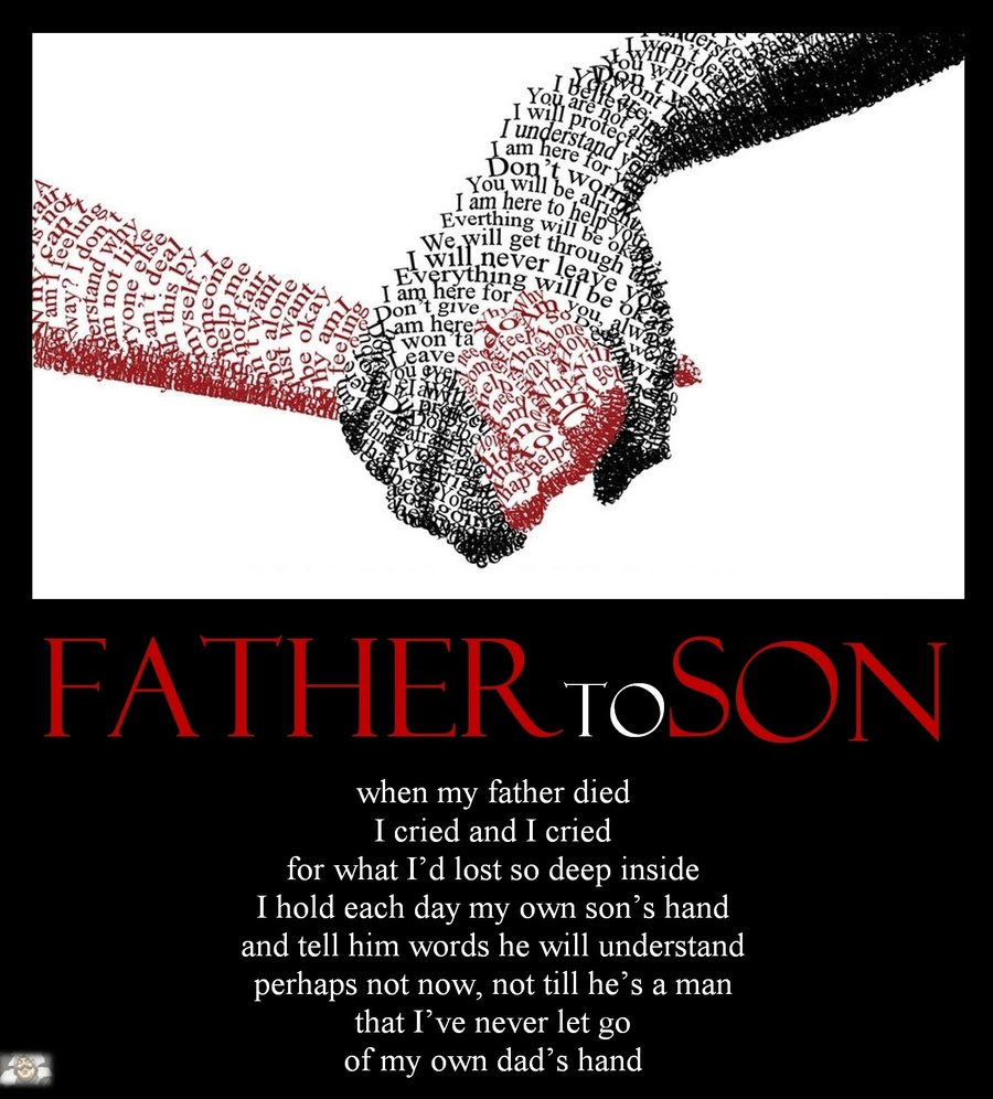 Quotes About Father Son 252 Quotes