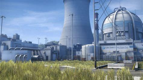counter strike  brings  nuke  part  operation