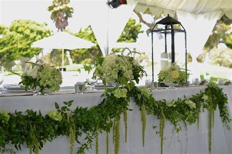 Floral Friday ? Smilax » Alexan Events   Denver Wedding