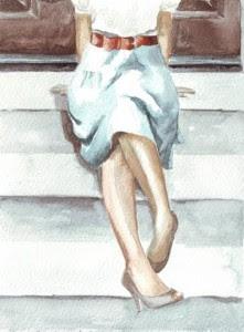 Annie Miles
