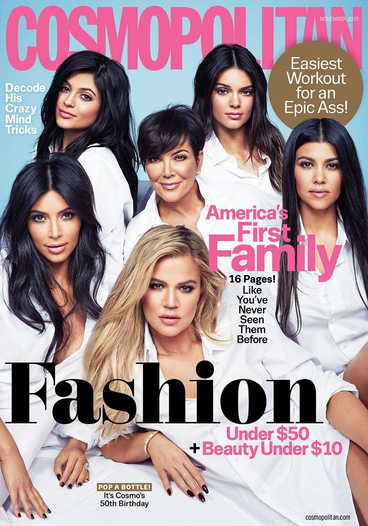 Kardashians/Jenners : Cosmopolitan (November 2015) photo gallery-1443725358-cosmopolitan-november-2015-newsstand.jpg