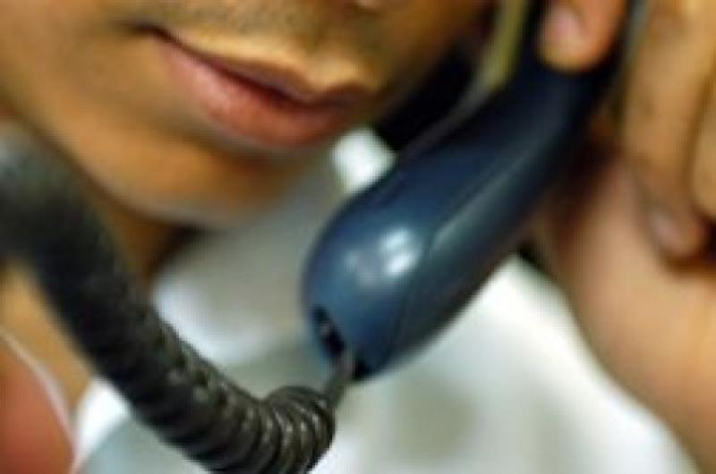 Resultado de imagem para AMEAÇAS POR TELEFONE