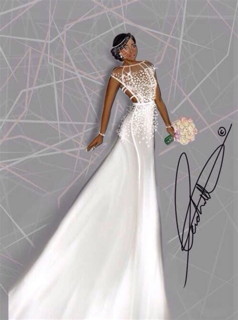 Peniel Enchill   Wedding   Black art pictures, Black women