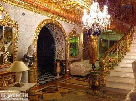picworld: Where Russian Oligarch's Live