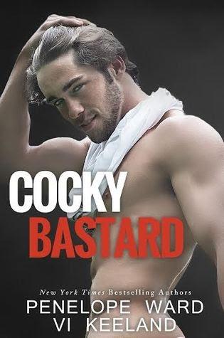 Kitap Yorumu: Cocky Bastard | Penelope Ward & Vi Keeland