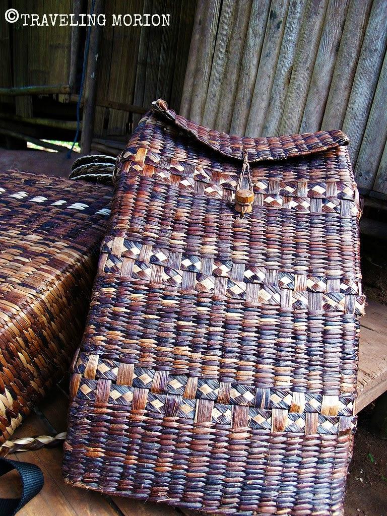Mamanwa Handicraft