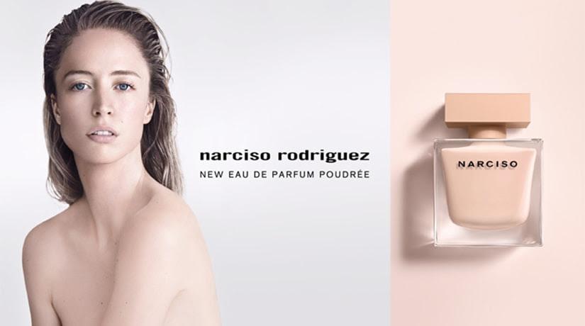 Resultado de imagem para Narciso Poudree de Narciso Rodriguez