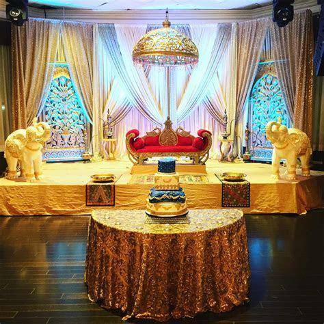 Event Decor   Event Rentals   Surrey, BC   Royal Party