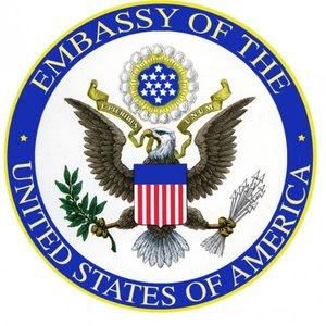 Graduate Safety Program Coordinator at U.S Embassy Nigeria