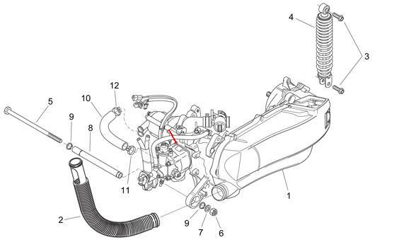 Autosportswiring  Aprilia Mana 850 Wiring Diagram