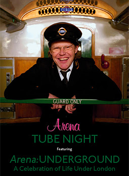 BBC4's Tube Night