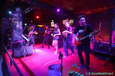5 Best Live Music Bars in Phuket   Phuket.com Magazine