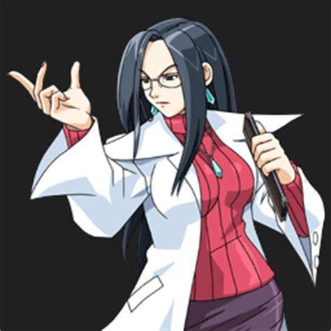 Kyoko Minazuki (Rival Schools / Project Justice)
