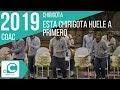 Esta chirigota huele a primero (Chirigota). COAC 2019