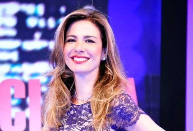 Luciana Gimenez pode perder espaço na RedeTV!