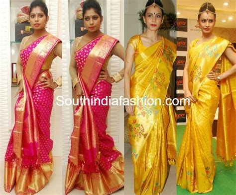 Wedding Silk Sarees from Sri Krishna Silks   Sarees