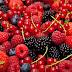 Frutas vermelhas (berries) e seus benefícios para saúde!