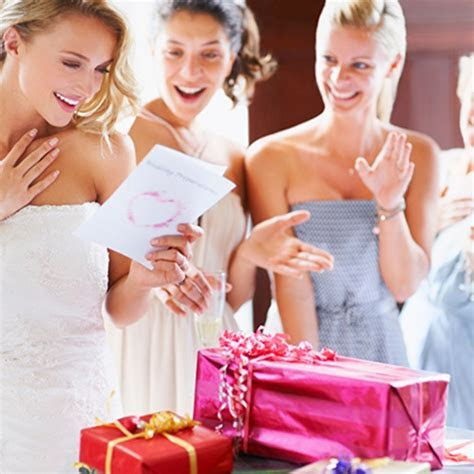 Engagement Gift Ideas for Every Budget   Brides