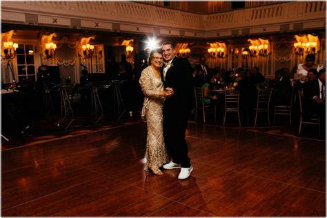 Sarah   Greg?s Chicago Wedding   Blackstone Hotel Photos