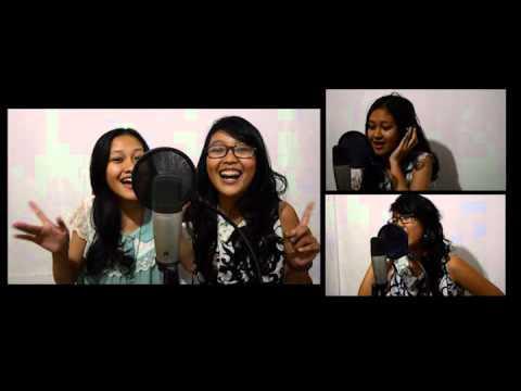 An Amazing Singer part1: Mirsha Azzahra (Indonesia)