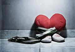 273\365  my beaten heart ! , No bokeh Wednesday *sigh* by 'Daisy (havin a break)
