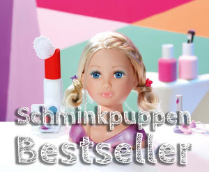 Schminkpuppe Puppen Testde