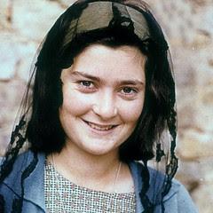 Jacinta of Garabandal 1