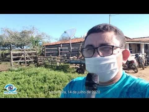 João Câmara: Seu Geraldo Severo de oiticica pai de seu Maldo foi encontrado com vida