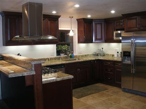 kitchen remodeling brad  jones construction