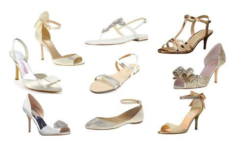 Top shoe brands for perfect bridal heels   Fashion Ki Batain