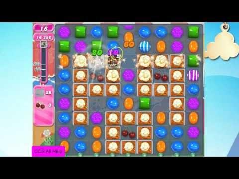 Candy crush saga all help candy crush saga level 1700 - 1600 candy crush ...