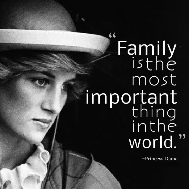Quotes About Important Of Family 225 Quotes