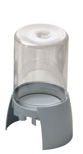 Drinkwell Platinum Pet Fountain Drinkwell Reservoir 50 Ounce