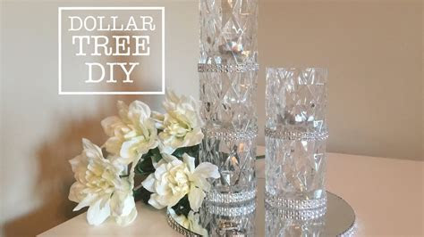 DIY Centerpieces   Dollar Tree DIY Decoration ideas