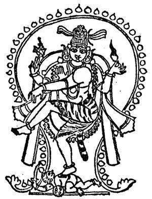 image of Shiva Nataraja