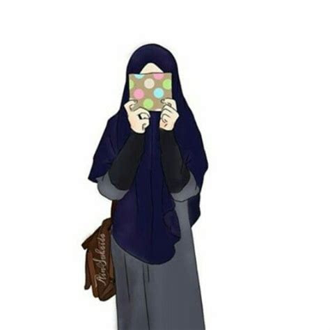 pin  merve   hijab drawing pinterest muslim