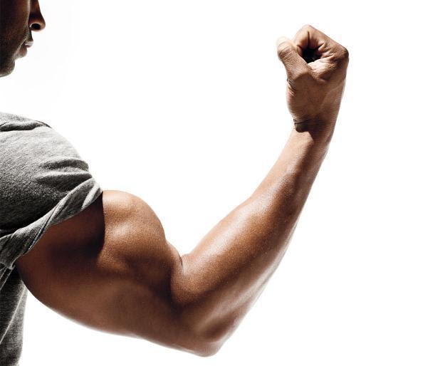 تقوية عضلات الذراعين
