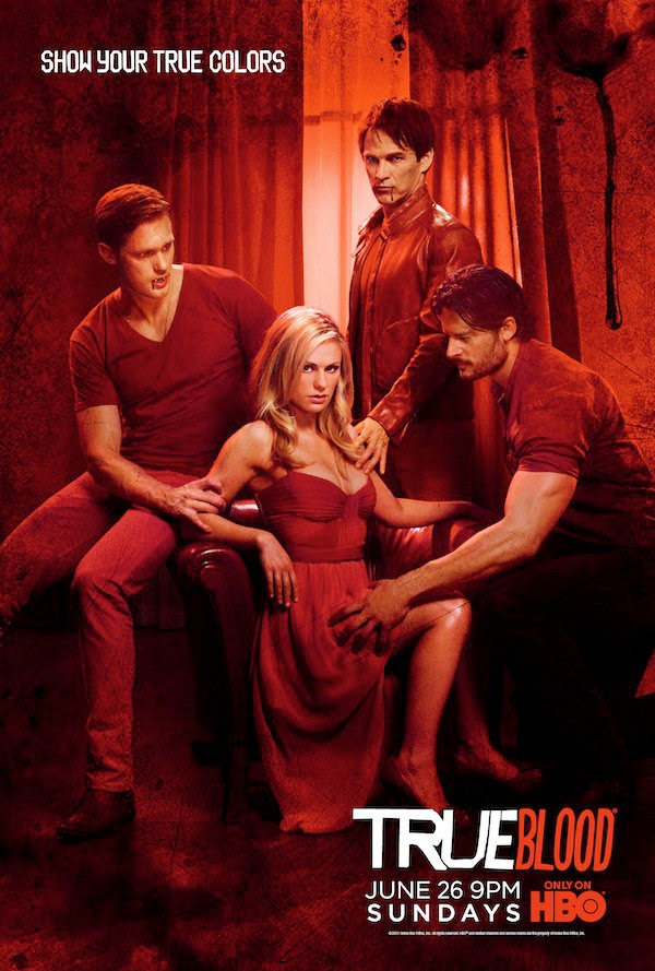 true blood season 4 cast photos. #39;True Blood#39; Season 4 Gets New