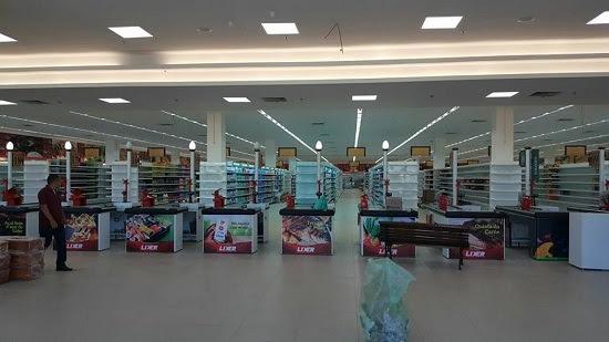 Resultado de imagem para supermercado lider salinas