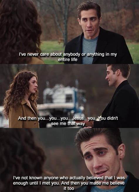 Love And Other Drugs Quotes Maggie