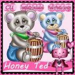 Honey Ted Script