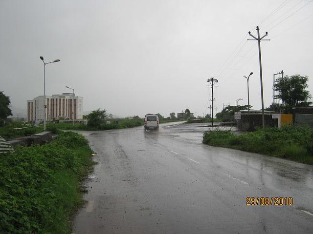 To Elite Homes Tathawade Wakad Pune