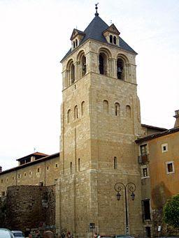 Leon - Basilica de San Isidoro 01