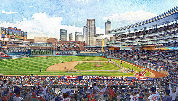 target field seating view. View full slideshow (3 total