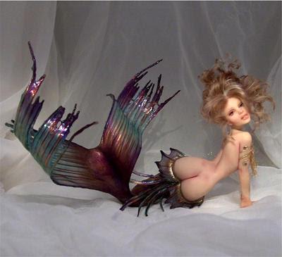 Mermaids and Mermen Graphics Myspace