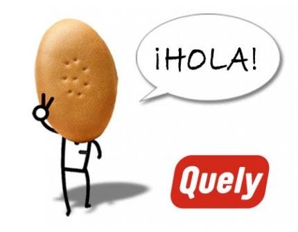 Resultat d'imatges de QUELY