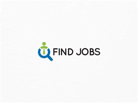 search jobs logo graphic pick